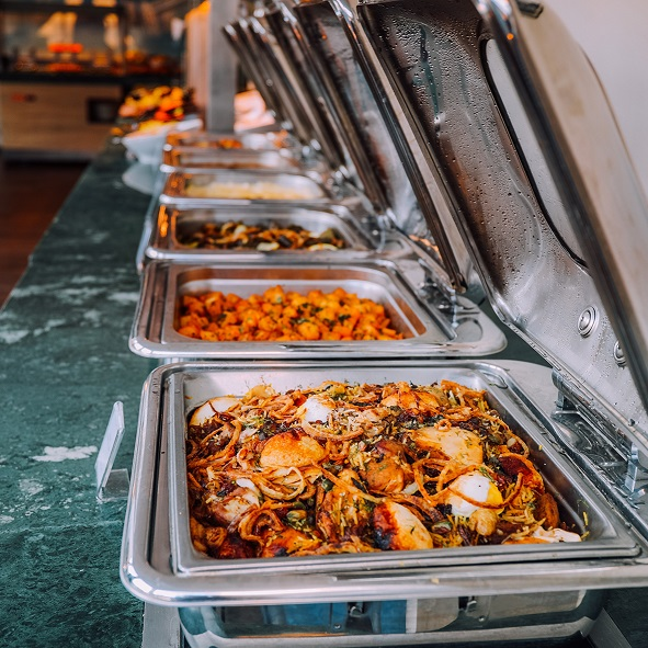 Mothers Choice Mw Service Catering